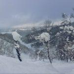 open bowl on east mountain