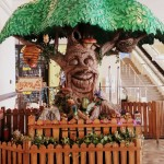 rusutsu talking tree