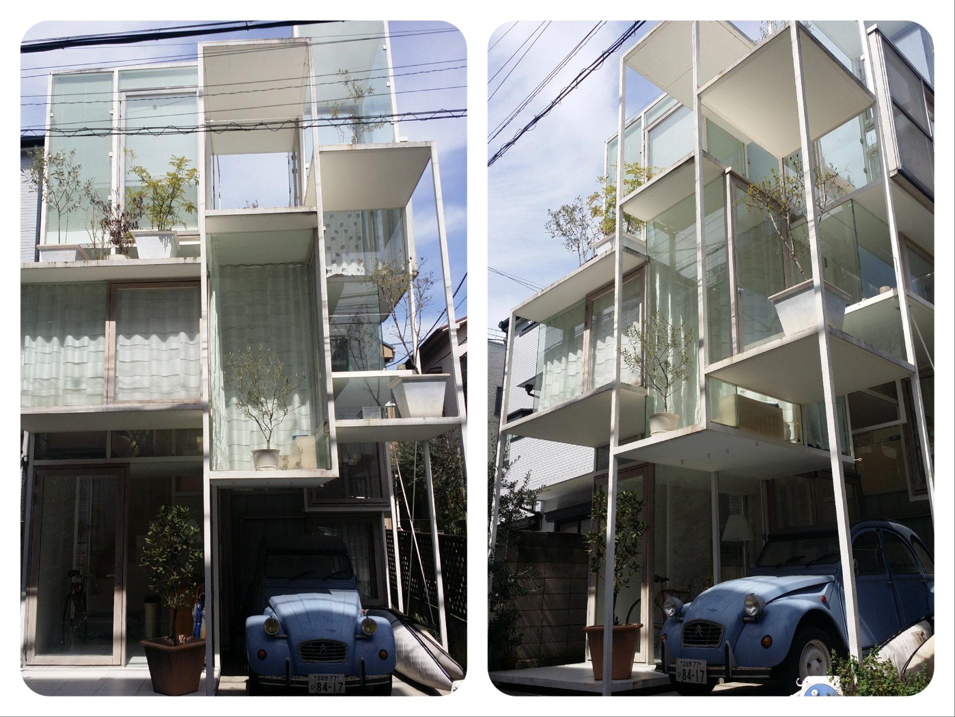 koenji_house1